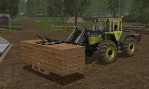 wooden pallet gripper v1 0 fs17