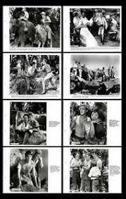 SWISS FAMILY ROBINSON orig DISNEY lobby still photos JANET MUNRO/JAMES  MACARTHUR | eBay