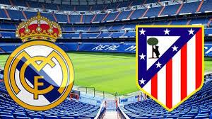 Real Madrid-Atletico Madrid maçı hangi kanalda saat kaçta ...