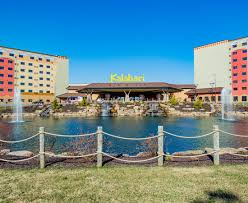 review of kalahari resort conventions