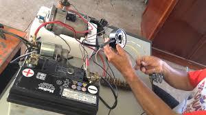 Como funciona a parte elétrica automotiva 4/20 ligação do relê ...