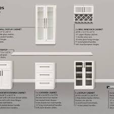 glass cabinet doors home depot lovely
