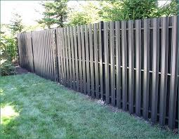 Nice Garden Metal Fence Gate Strangetowne Strangetowne