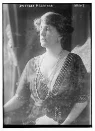 Rosalind Hamilton, Duchess of Abercorn - Wikipedia