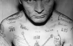 Co Oznaczaja Wiezienne Tatuaze Antyradio Pl
