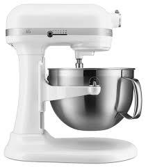 stand mixer 6qt bowl lift artisan