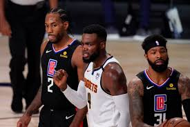 Rapid reaction: Denver Nuggets win Game 2, even series with Los Angeles  Clippers   Sports Coverage