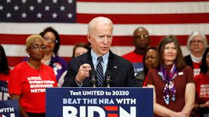 Joe Biden adds Michigan to growing ...