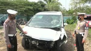 Kecelakaan di Tol Cipali, Hanafi Rais Ternyata Habis Kunjungi Orangtua : Okezone News