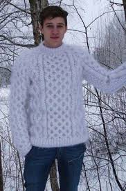 Pin by Aaron Galbraith on jumpers I want in 2020 | Sweaters, Hot sweater,  Men's knit