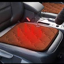quick warming heated car seat cushion