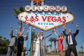 flowers named as top vegas wedding