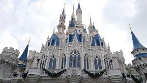 hd wallpaper magic kingdom castle