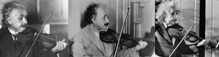 did albert einstein know how to play the violin quora
