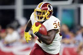 Report: Redskins cut RB Byron Marshall after claiming Wendell Smallwood -  Hogs Haven
