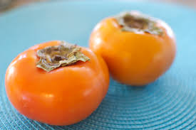 persimmons nutrition health benefits