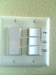 ge light switch timer programmable