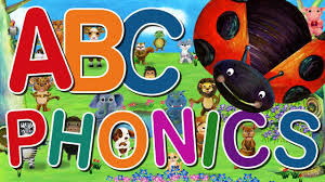 ABC Phonics Song | CoComelon Nursery Rhymes & Kids Songs - YouTube