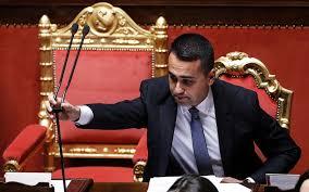 Libia e crisi Iran-Usa, Di Maio al Senato: «Ruolo dell'Italia ...