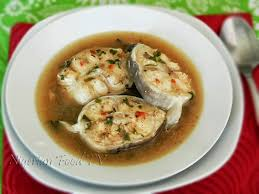 Nigerian Catfish Pepper Soup (point and ...