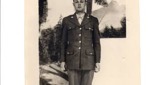Lost and found: The story of a Purple Heart