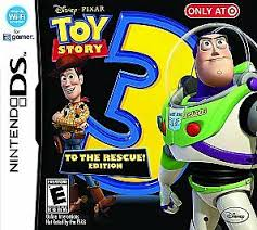 toy story 3 the video game to the
