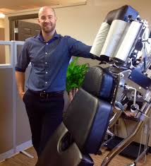 Victoria Chiropractor Dr. Mark Smith- your Victoria BC Chiropractor
