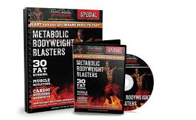 metabolic bodyweight blasters program