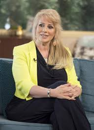 Britain's Cougar Queen has This Morning viewers in stitches as she ...