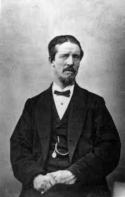 Alderman William Johnson Clegg, Mayor of Sheffield 1887-1888 ...