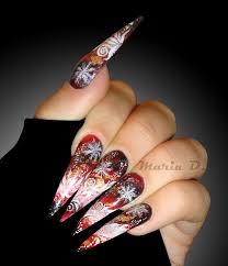 55 best sti nail art design ideas