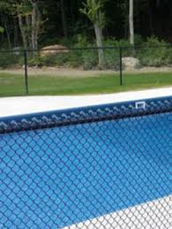 Residential Chain Link Fence Products Fencing Direct Fencing Products