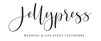 jellypress wedding and life event stationery lymm cheshire