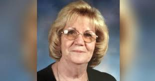 Mary Louise Johnson Obituary - Visitation & Funeral Information