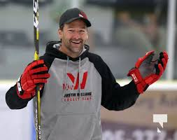 Breaking News - Justin Williams Announces Break From NHL - Today's ...
