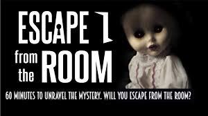 Escape Room Epsom Surrey Live Escape Game