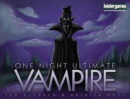 one night ultimate vire board game