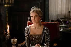 annabelle wallis makes royal debut in