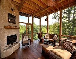 washington dc porch screen room