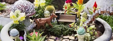 fairy garden supplies minneapolis