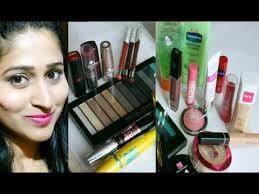 indian makeup starter kit saubhaya makeup