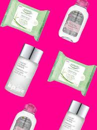 12 makeup removers for sensitive skin