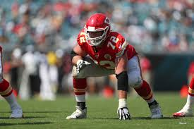 Chiefs left tackle Eric Fisher to ...