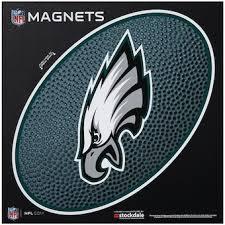 Philadelphia Eagles Car Magnets Car Magnets Set Team Color Magnets Official Philadelphia Eagles Shop