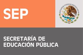 Resultado de imagen de imagenes de la SEP Mexico