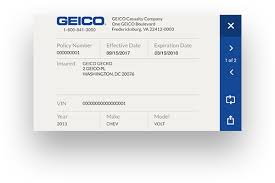 geico s mobile app