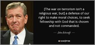 war on terrorism quotes page a z quotes
