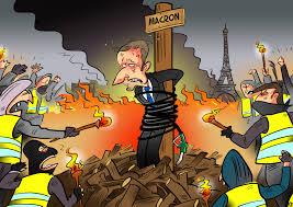 """Image result for emmanuel macron cartoon"""""""