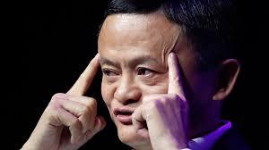 Jack Ma is the coronavirus ambassador that China needs — Quartz