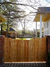 15 Creative And Inspiring Garden Fence Ideas Home And Gardening Ideas